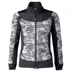 Daily Sports Ladies Zebramix Jacket