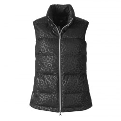 Daily Sports Ladies Heat Padded Vest - Gilet Black