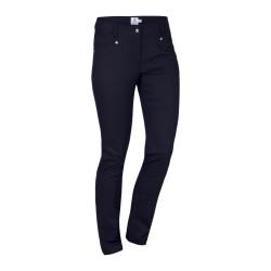 Daily Sports Ladies Lyric Pants - Navy 29 inch