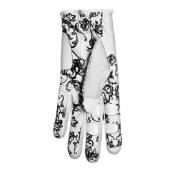 Daily Sports Ladies all weather sun golf glove - Left Hand