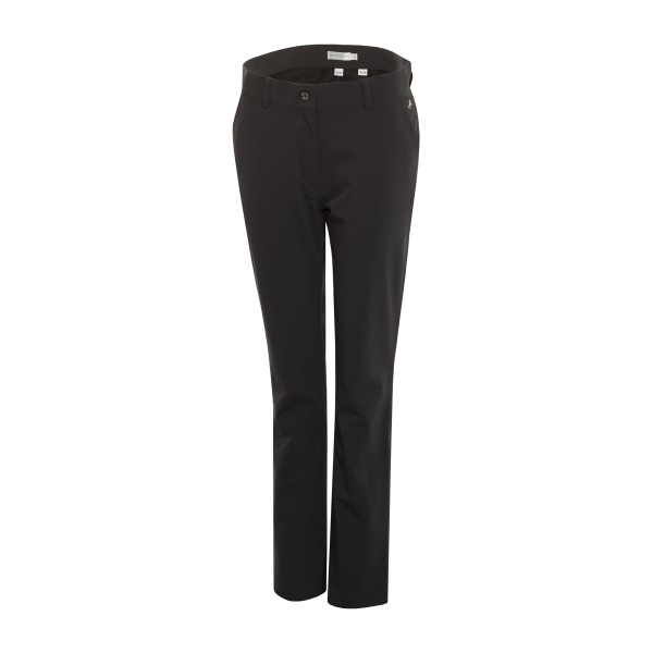 Green Lamb Thia lined waterproof trousers Black