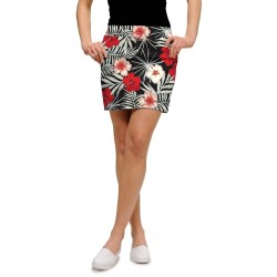 Loudmouth Makaha Stretch Tech Women's Skort