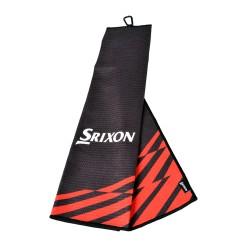 Srixon Tri Fold Bag Towel