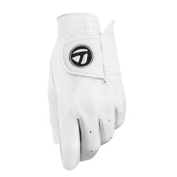 TaylorMade Ladies Tour Preferred Glove -  White L/Hand